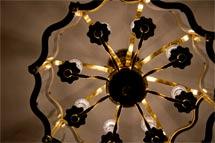 iluminación led domésticos
