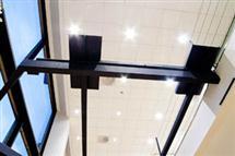 iluminación led concesionarios Barcelona
