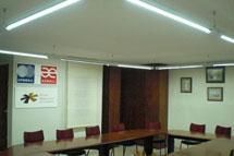 iluminación led empresas en Barcelona