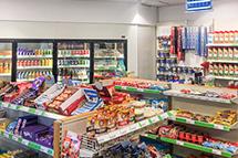 il·luminació led per botigues