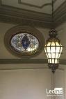 iluminación led rustica Barcelona