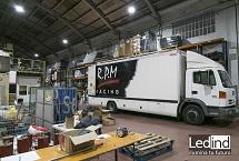 Instalació en tallers rpm