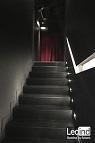 iluminació led escales