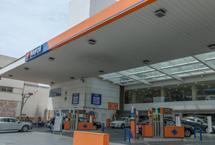 iluminación led gasolineras Barcelona