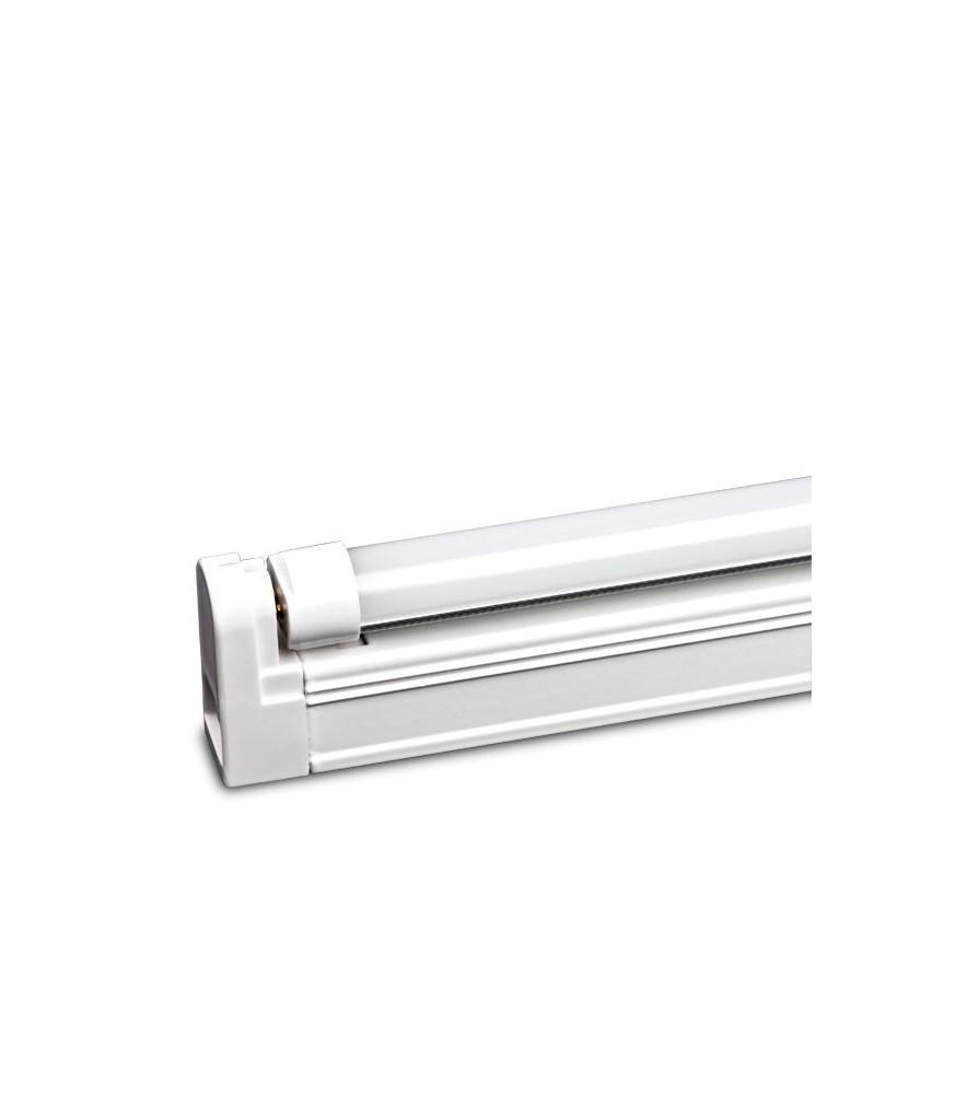 Tubo LED T5 mate 55 cm