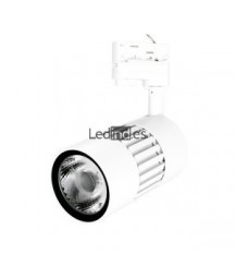 Proyector Led Carril 33W...