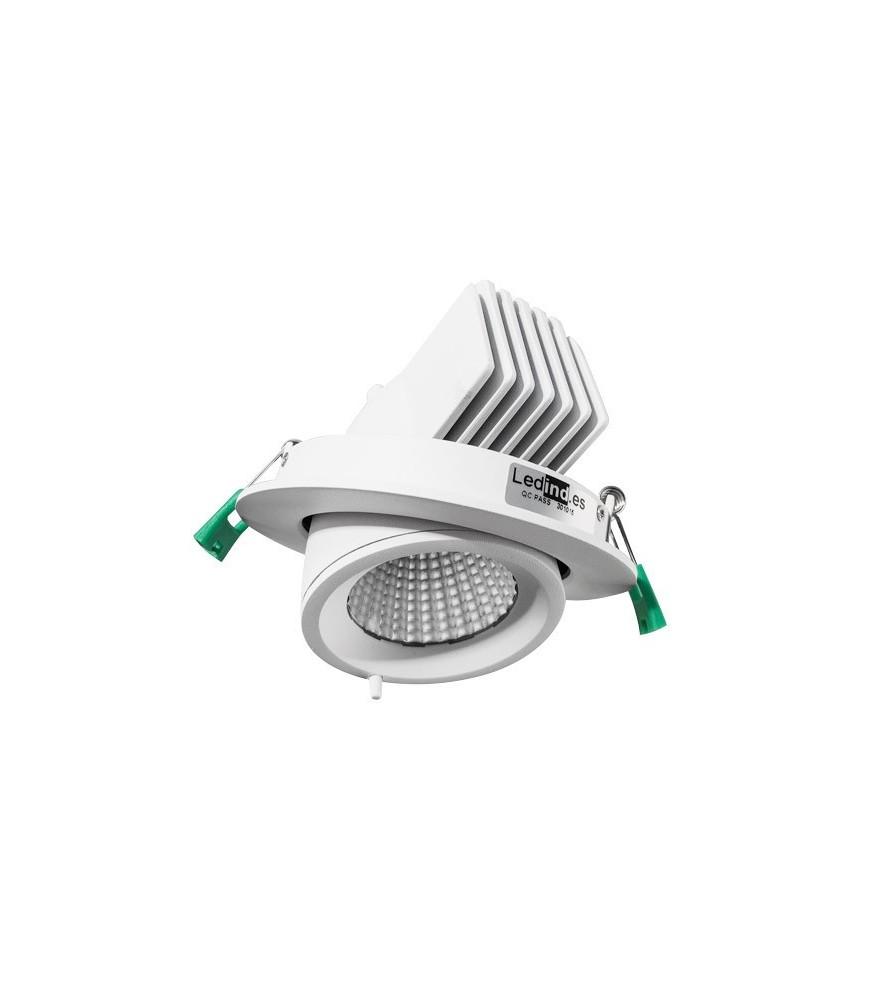 Proyector LED COB - CD 95mm 15W...