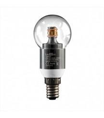 Bombilla LED Esférica E14 4 W