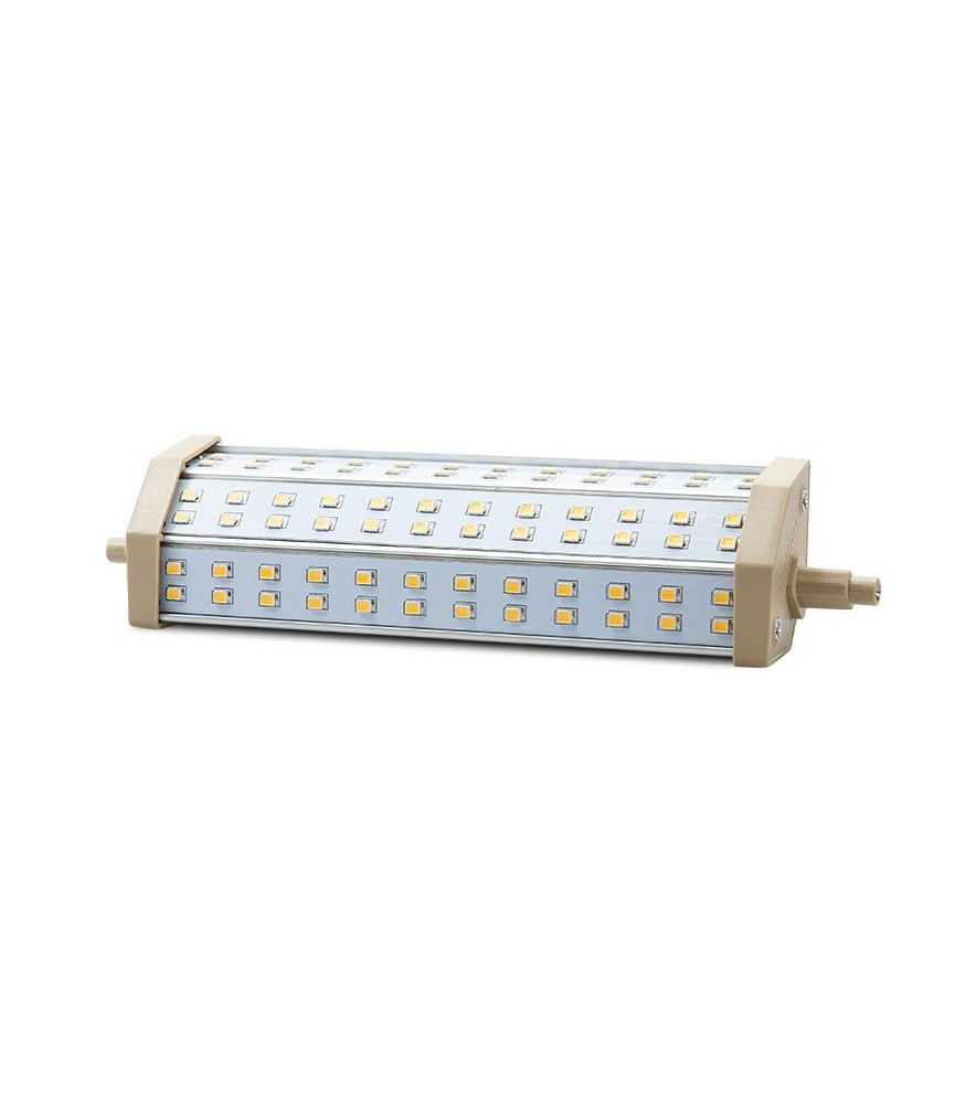 Bombilla led R7S lineal 15W