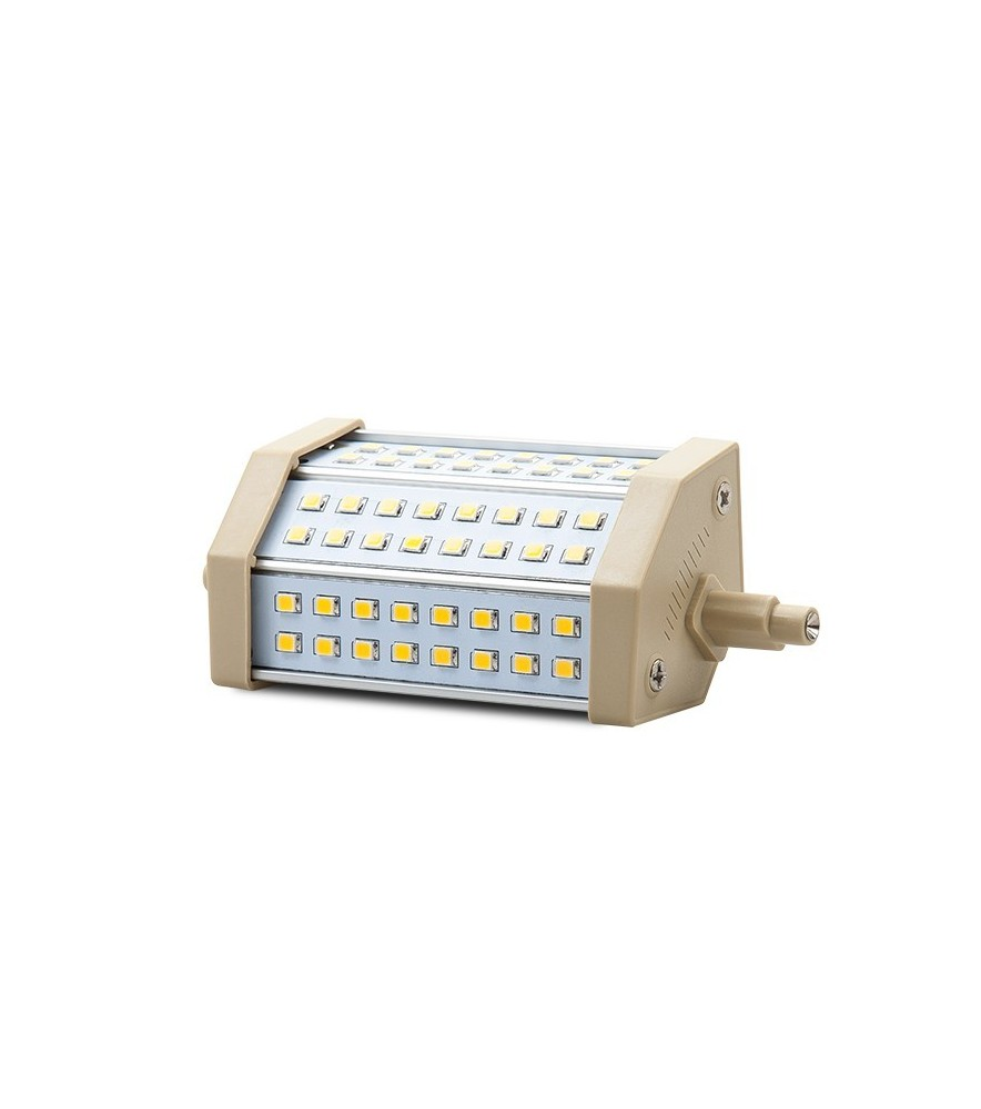 Bombilla led R7S lineal 10W