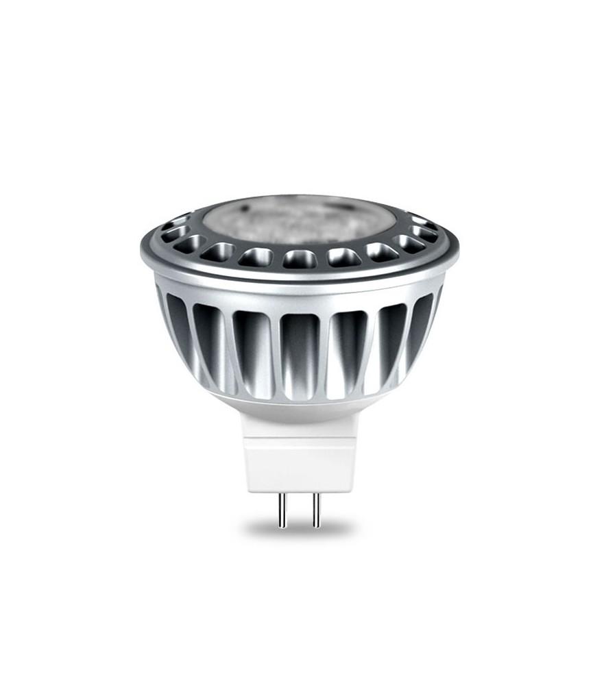 Dicroica LED GU5.3 4W 12V