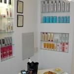 Los productos Ledind en la tienda Perfils Perruquers