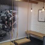 Instalación LED por Ledind en Stork