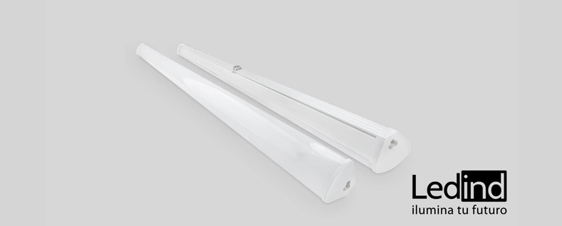 Lineal LED - Ledind.es
