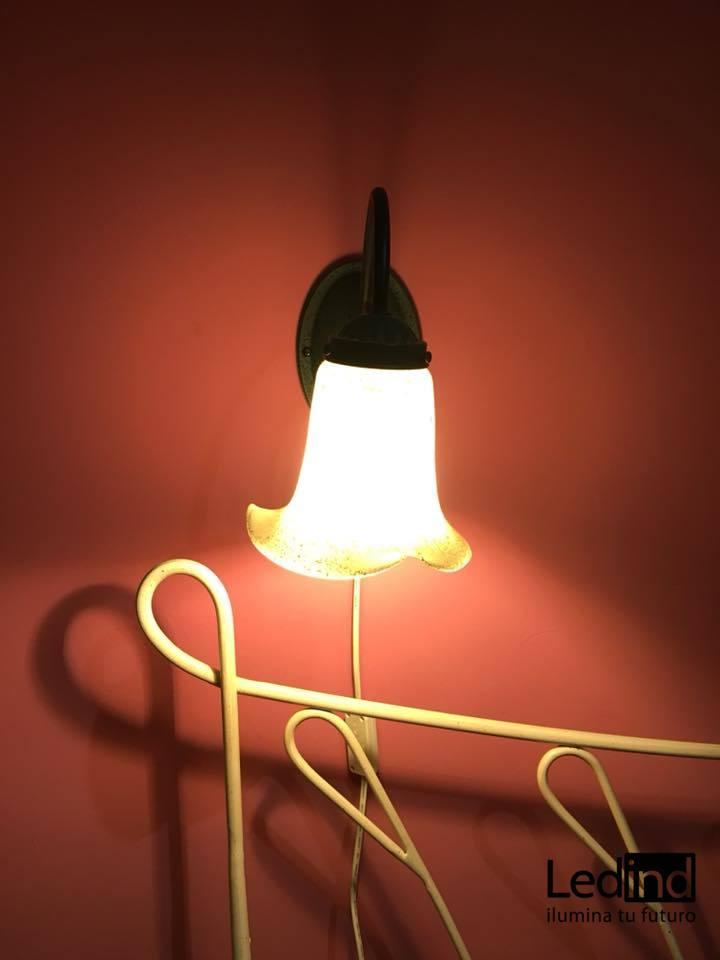 luz led para casas